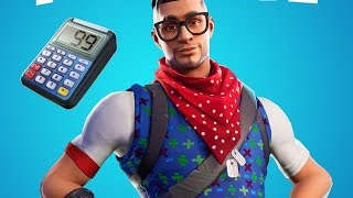 **FREE** NEW SKIN + FORTNITE MOCHILA (PSN PLUS)