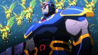I am Darkseid (Arrival) | Justice League: War