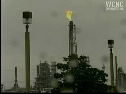 Panic Buying Causes Gas Shortage In WNC