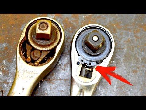 Многие водители не знают эти ВАЖНЫЕ отличия инструмента!!