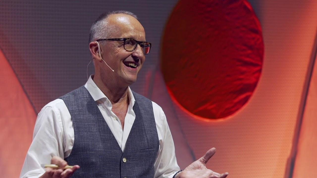 How to avoid the next financial crisis? | MICHEL GIRARDIN | TEDxGeneva