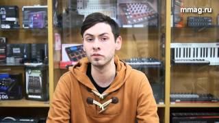 mmag.ru: Оборудование домашней студии - Студийные мониторы