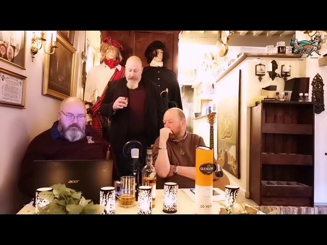 De Vliegende Vos Live - 19-02-2021