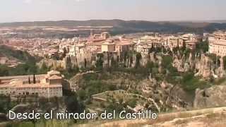 Cuenca, Spain (Video)