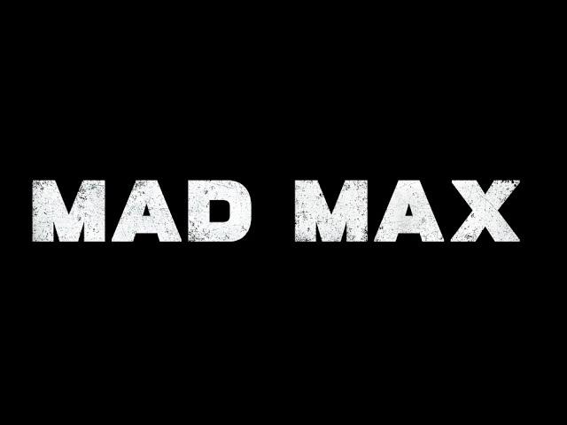Mad Max Savage Road Trailer (NOVO)