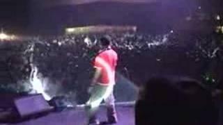 Fantasylands 2008: DJ MC Mallorca Lee