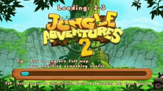 Jungle Adventures android gameplay for kids HD#3
