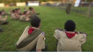 Report: Boy Scouts org. hid abuse claims
