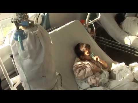 Taliban Spring Offensive: Civilian Casualties Rise in Afghanistan