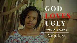 God Loves Ugly Adungu Cover by Price Love