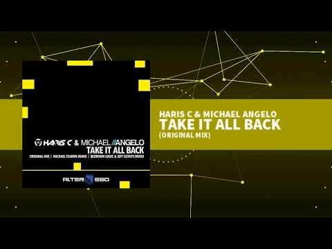 Haris C & Michael Angelo - Take It All Back [Trance / Progressive]