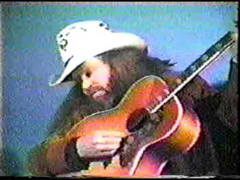 David Allan Coe   05 Cumstains On The Pillow