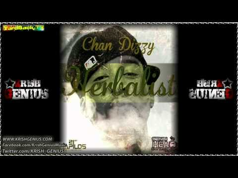 Chan Dizzy - Herbalist mp3 baixar