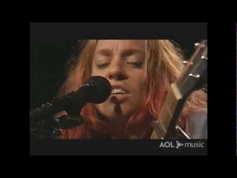 Ani DiFranco - You Had Time