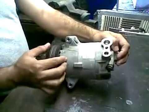 Modificando Un Auto Compresor Cvc Youtube