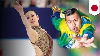 フィギュアスケートの浅田真央(24)の姉で、スポーツキャスターの浅田...