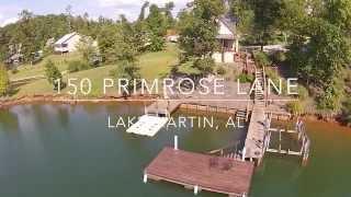 150 Primrose Lane- Aerial View