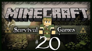MCSG - Episode 20 - No Armor Challenge & 1000 Subs! :D Thumbnail