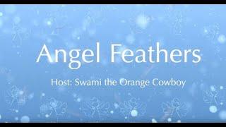 Angel Feathers TV Show #1 Guest Matt J Doyle