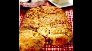 Коллекция рецептов-Хлеб из трех злаков