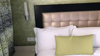 HOTEL REVIEW: Al Walid Hotel in CASABLANCA