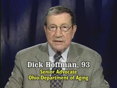 Mr. Hoffman on the Long-term Care Ombudsman Program