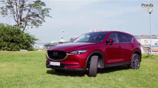 Test: Mazda CX-5 2.5 Skyactiv-G 194 AWD AT
