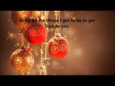 Blake Shelton ft. Michael Buble'- Home Christmas version lyrics
