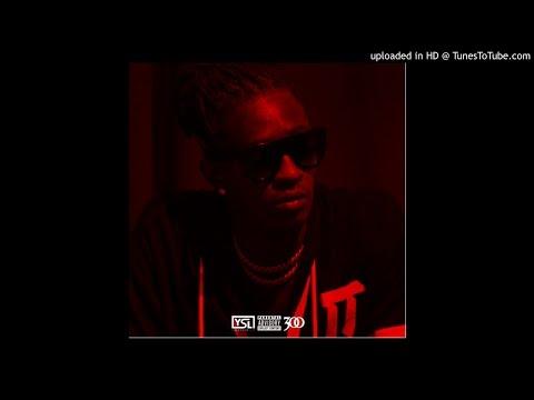 Young Thug - No Joke (UNRELEASED)