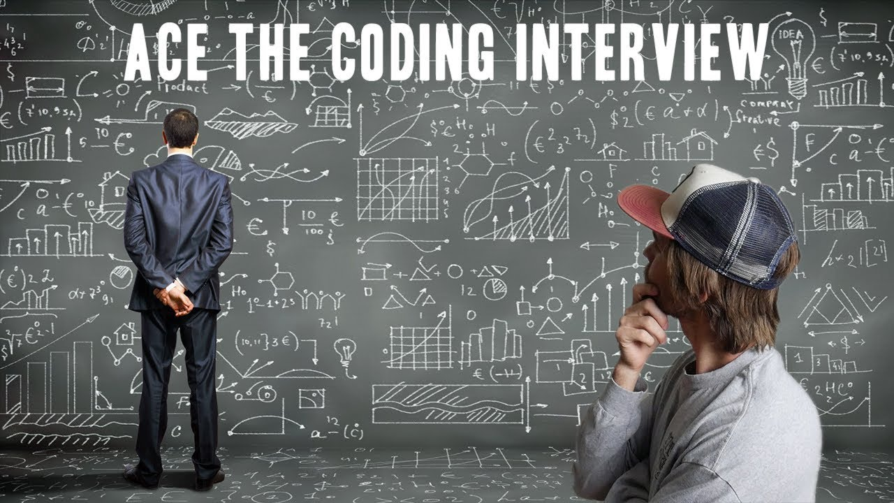 How to Ace the Coding Interview