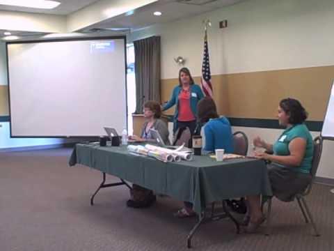 SMB Bangor #36: Teaching with social media