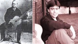 JUAN ALAIS - Estilo criollo Nº3