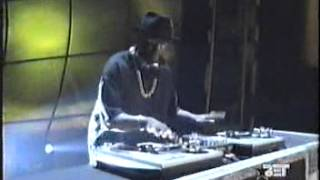 DJ Premier, Grandmaster Flash, Kid Capri, Jazzy Jeff- Jammaster Jay Tribute On BET