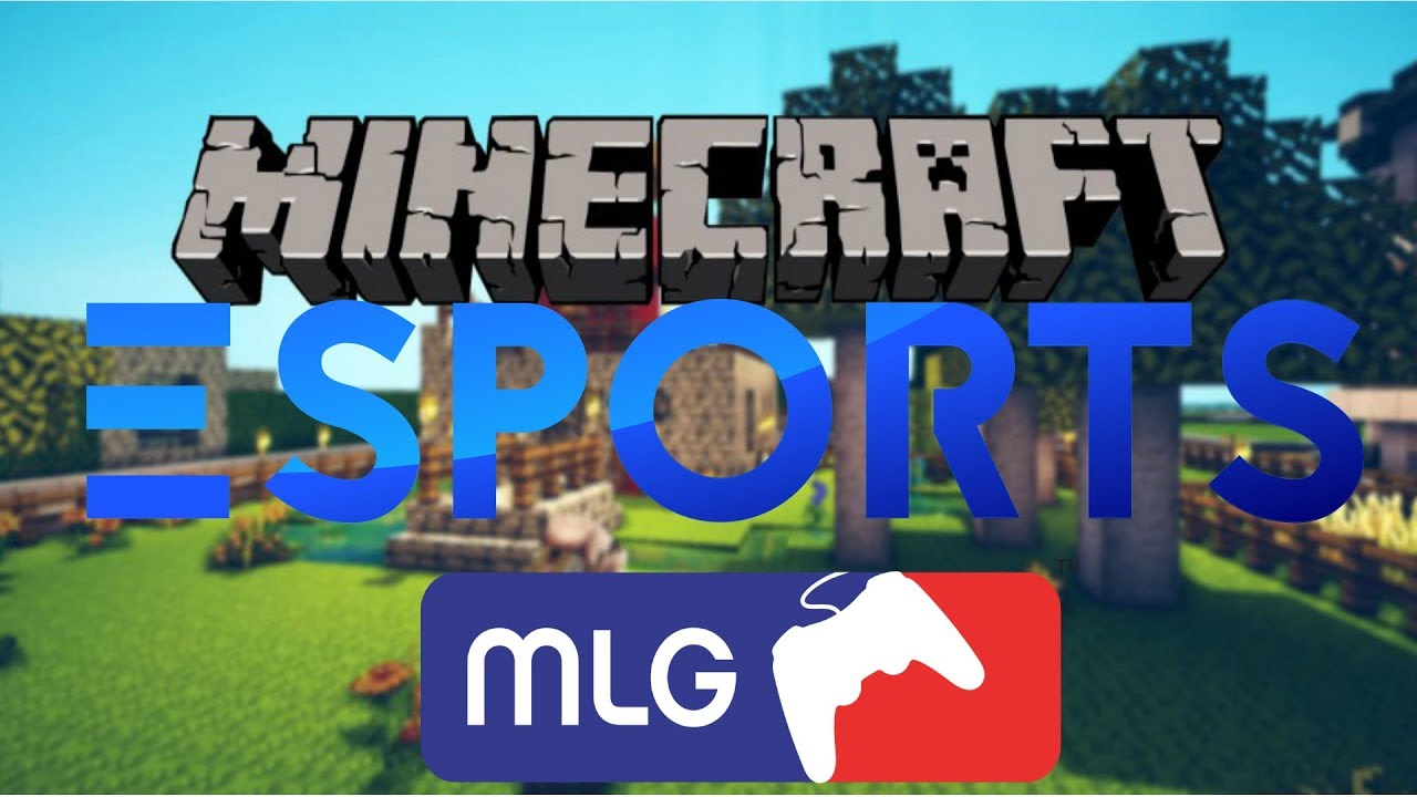 Join NEW Competitive Minecraft League! (Minecraft PvP eSports)