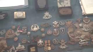 ANZAC Tour 04 - Kabatepe Gallipoli War Museum