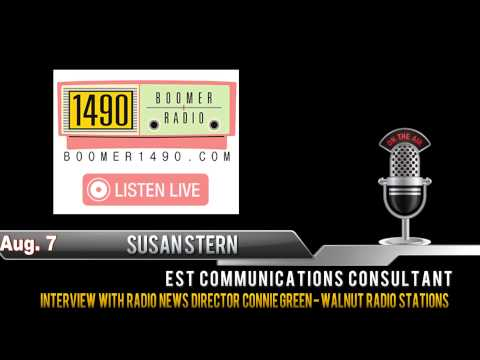 Boomer Radio 1490 Omaha | DC West Bond Issues Interview