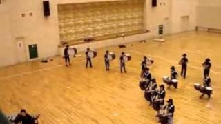 Jokers - 2008 Rehearsal - Pro-Mark Drumsticks_ The World_s Finest Sticks™.flv