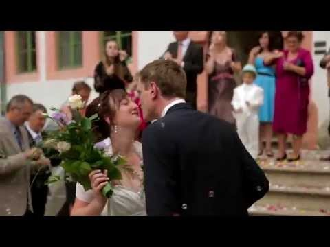 Ramona & Christian - Highlightclip - Hochzeitsfilm Thüringen / Schloss Ponitz / CINE EMOTION
