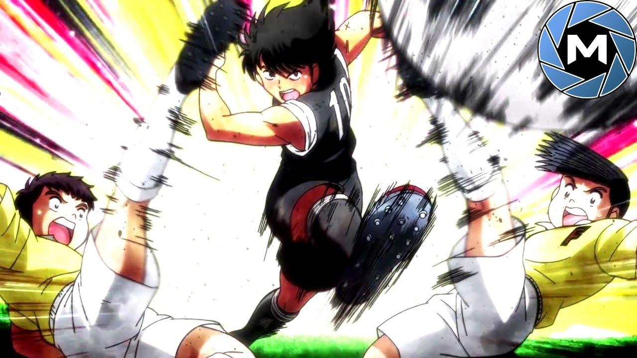 Tsubasa Super Kickers
