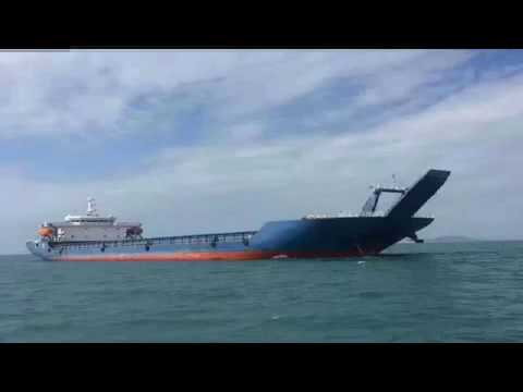 10000t LCT 10000 TON DECK BARGE ONLY $1MILLION CASH