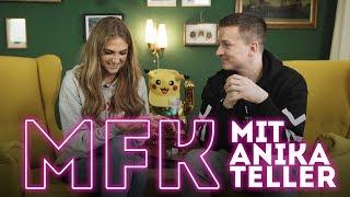 Verrücktes MFK mit Anika Teller