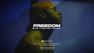 """[FREE] 6lack Type Beat x Dark Rnb Type Beat - """"Freedom""""   katanobeat 2020"""