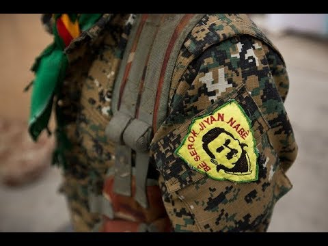 "How Kurdish YPG became the ""Syrian Democratic Forces"""