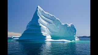 Природоведение. Индийский и Северный Ледовитый океаны