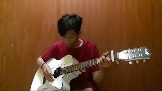 Nasyid Hafidz Quran (cover gitar akustik)