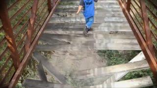 【衝撃】プロのCG職人が息子の動画にエフェクトつけたらすごいことに④【天才】 thumbnail