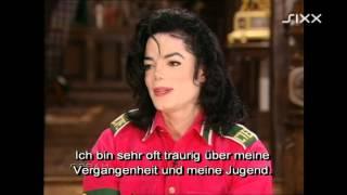 Oprah Remembers Michael Jackson