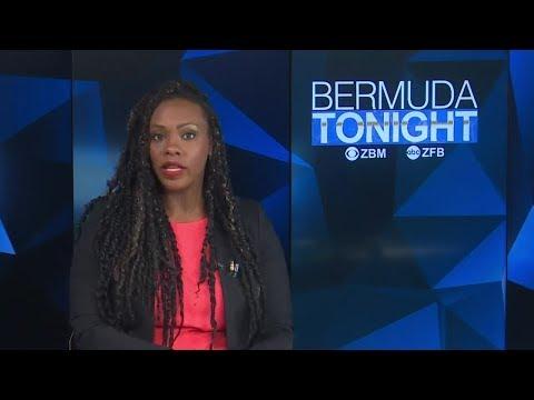 ZBM 'Bermuda Tonight' Newscast, June 13 2019