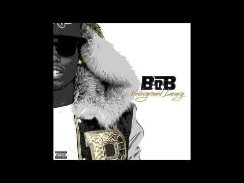 B.o.B - Throwback feat. Chris Brown