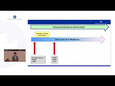 Session 1: A Common Data Model – Why?